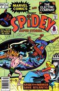 Spidey Super Stories (1974) 34