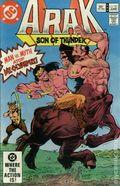 Arak Son of Thunder (1981) 10