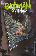 Batman Haunted Gotham (1999) 4