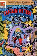 Captain Victory and the Galactic Rangers (1981 Pacific) 13