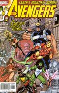 Avengers (1997 3rd Series) 29