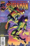 Peter Parker Spider-Man (1999) 18