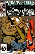 Strange Tales (1987 2nd Series) 6