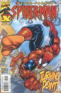 Peter Parker Spider-Man (1999) 19