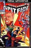 Spitfire and the Troubleshooters (1986) 13