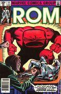 Rom (1979-1986 Marvel) 14