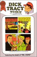 Dick Tracy Monthly/Weekly (1986) 33