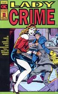 Lady Crime (1992) 1