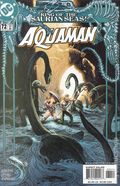 Aquaman (1994 3rd Series) 72