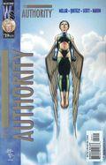 Authority (1999 1st Series) 19