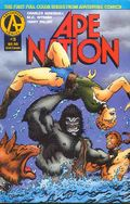 Ape Nation (1991) 3