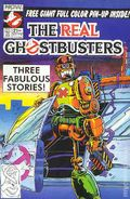 Real Ghostbusters (1988) 21
