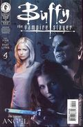 Buffy the Vampire Slayer (1998 1st Series) 30B
