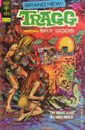 Tragg and the Sky Gods (1975 Gold Key) 1