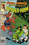Peter Porker the Spectacular Spider-Ham (1985 Marvel/Star Comics) 9