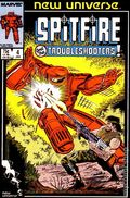 Spitfire and the Troubleshooters (1986) 4