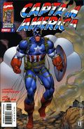 Captain America (1996 2nd Series) 7