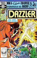 Dazzler (1981) 12