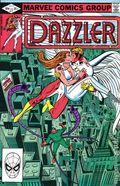 Dazzler (1981) 17