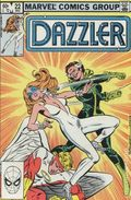 Dazzler (1981) 22