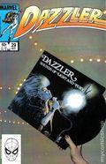 Dazzler (1981) 29