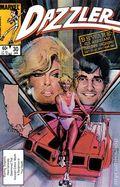 Dazzler (1981) 30