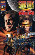 Star Trek X-Men (1996) 1