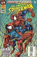 Amazing Spider-Man (1963 1st Series) 404