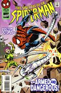 Spectacular Spider-Man (1976 1st Series) 232