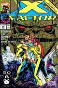 X-Factor (1986 1st Series) 66