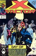 X-Factor (1986 1st Series) 70