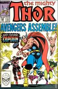 Thor (1962-1996 1st Series Journey Into Mystery) 390