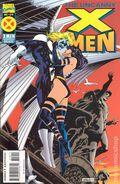 Uncanny X-Men (1963 1st Series) 319D