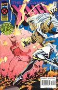 Uncanny X-Men (1963 1st Series) 320D