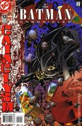 Batman Chronicles (1995) 12