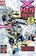 X-Men Unlimited (1993 1st Series) 1