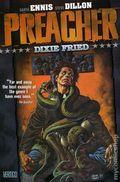Preacher TPB (1997-2001 DC/Vertigo) 5B-REP
