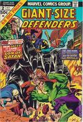 Giant Size Defenders (1974) 2