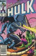 Incredible Hulk (1962-1999 1st Series) 292