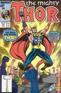 Thor (1962-1996 1st Series Journey Into Mystery) 384