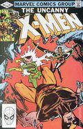 Uncanny X-Men (1963 1st Series) 158