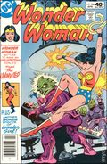 Wonder Woman (1942 1st Series DC) 266