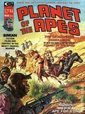 Planet of the Apes (1974 Marvel) Magazine 6