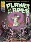Planet of the Apes (1974 Marvel) Magazine 10