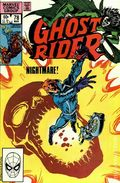 Ghost Rider (1973 1st Series) 78A
