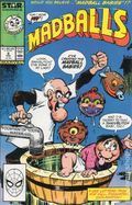 Madballs (1986-1988 Marvel/Star Comics) 8