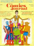 Comics Journal (1977) 60
