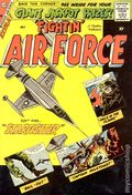 Fightin' Air Force (1956) 16