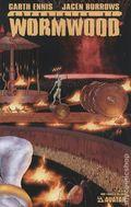 Chronicles of Wormwood (2007 Avatar) 1B
