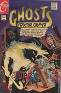 Many Ghosts of Doctor Graves (1967) 22